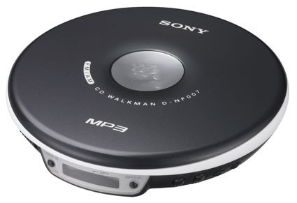 Sony D-NF007